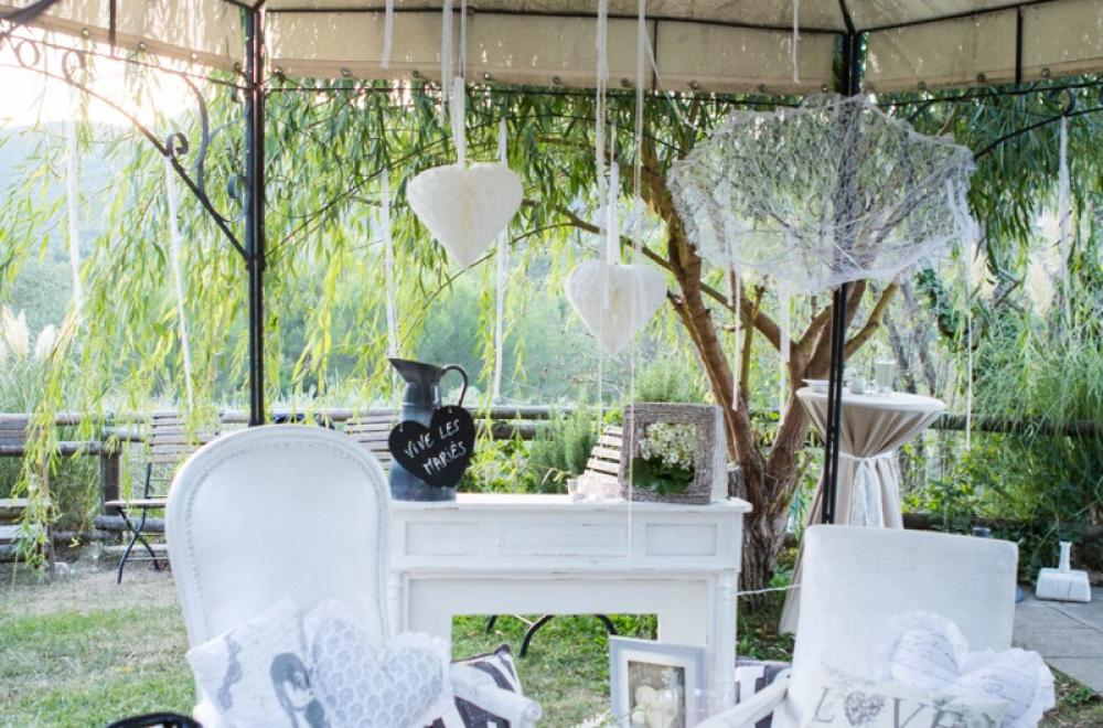 se marier en Provence