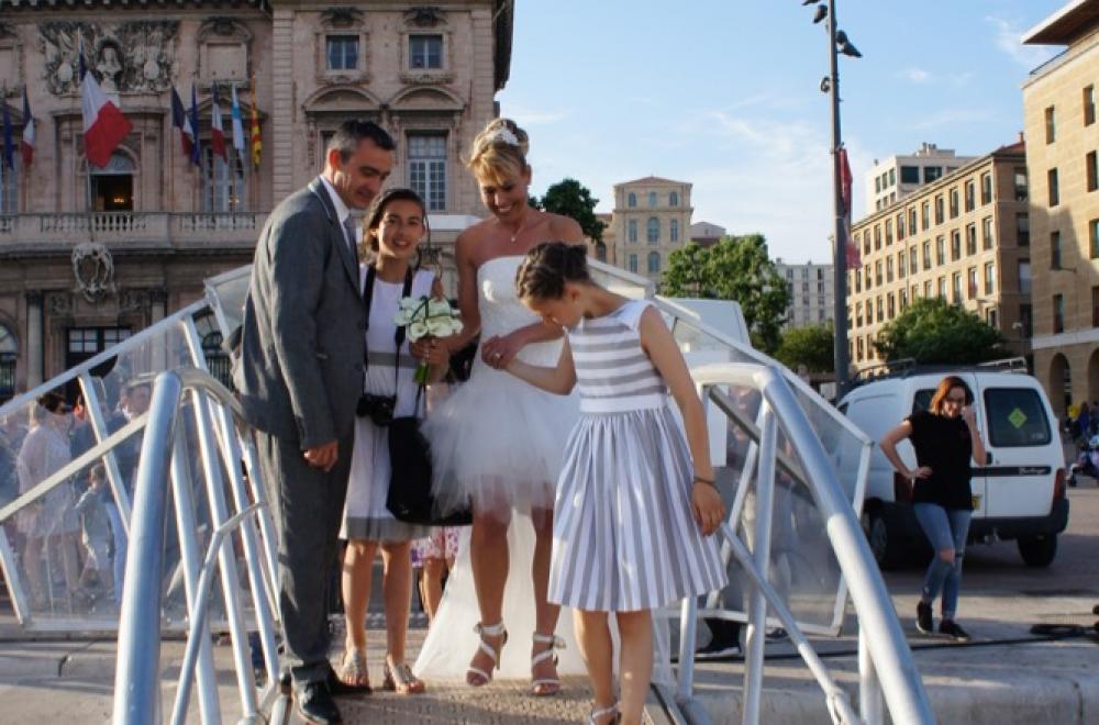 Mariage Ilienne