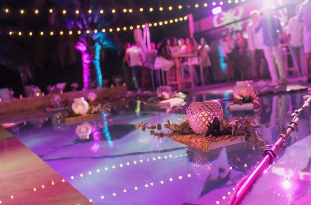 décoration baptême anniversaires soirées