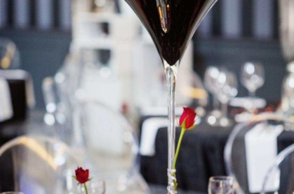 centre de table martini