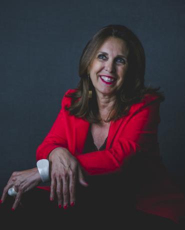 Stéphanie, une chef d'entreprise à votre écoute