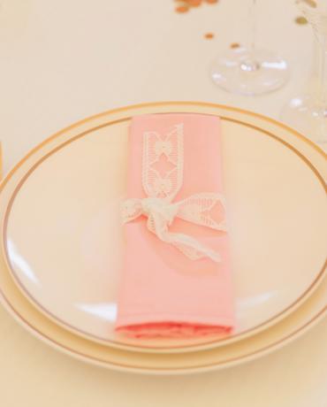 Décoration de mariages et soirées, thème déco Or , doré, cuivré