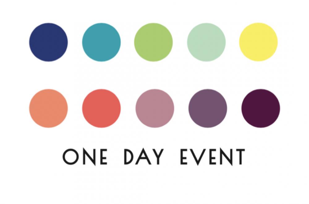 One Day Event en une minute, les dessous de nos prestations