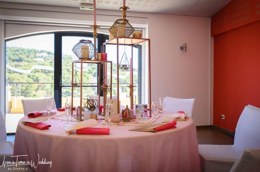 Location de vaisselle, soirées privées et mariages