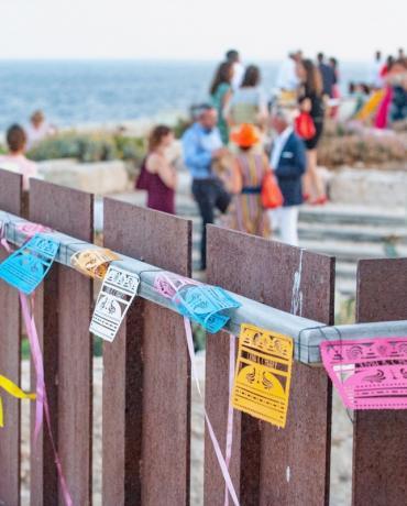 Ile Degaby, se marier sur une ile face à Marseille