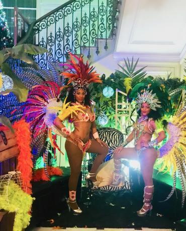 Inspirations latino, décoration Mexique et couleurs vives