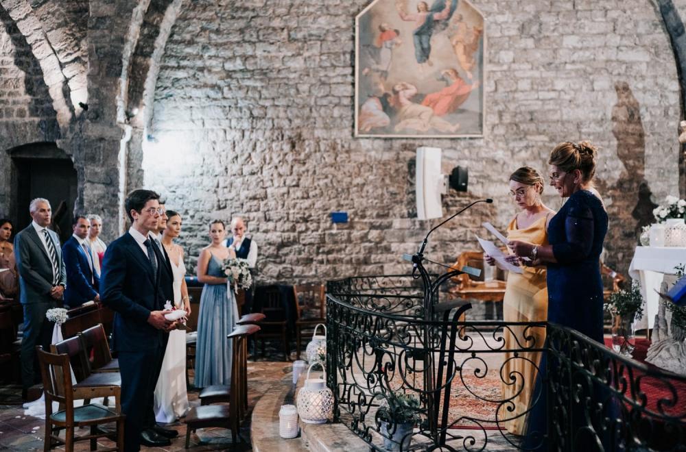 décoration mariage bohème