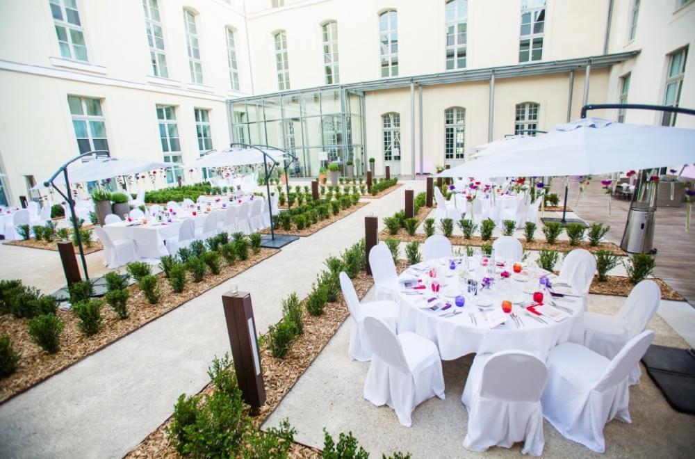 Mariage Intercontinental Marseille