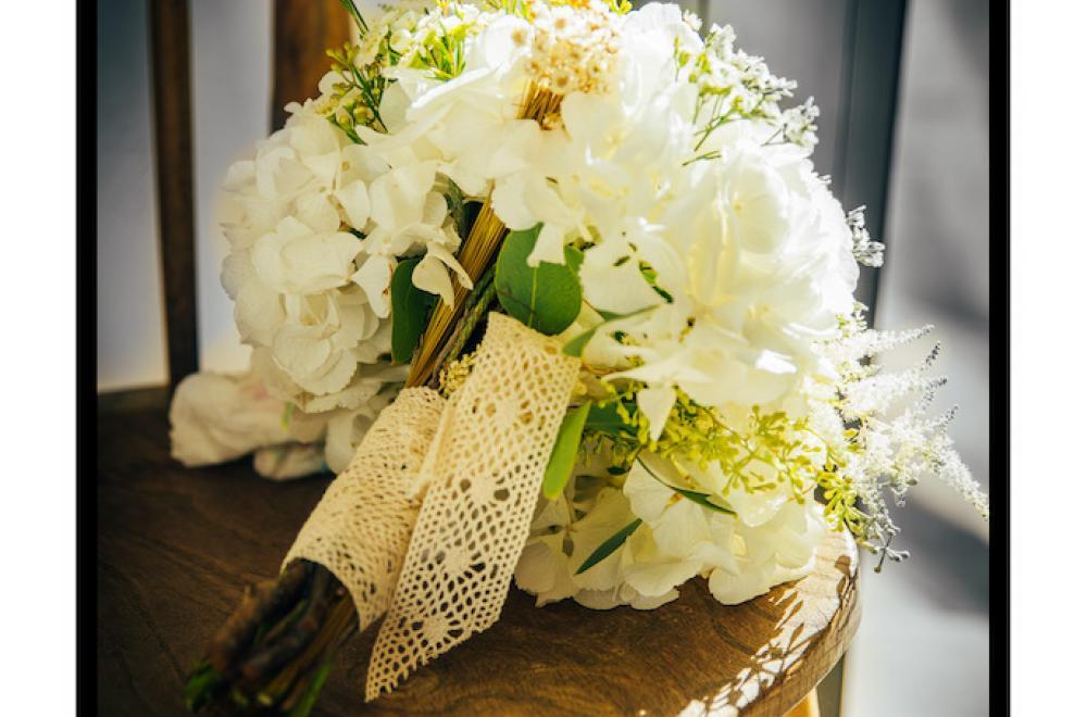 se marier en Provence à domicile