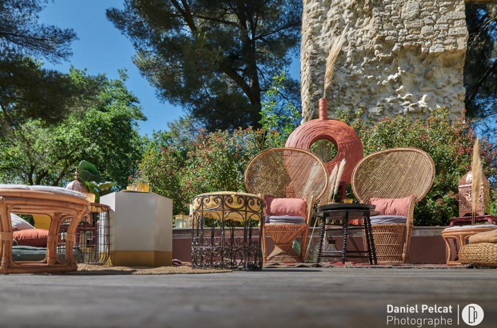 un mariage à Aix en Provence Chateau Grimaldi