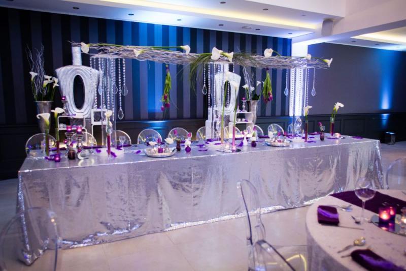 Decoration Table D Honneur Mariage : Table d honneur qc jornalagora