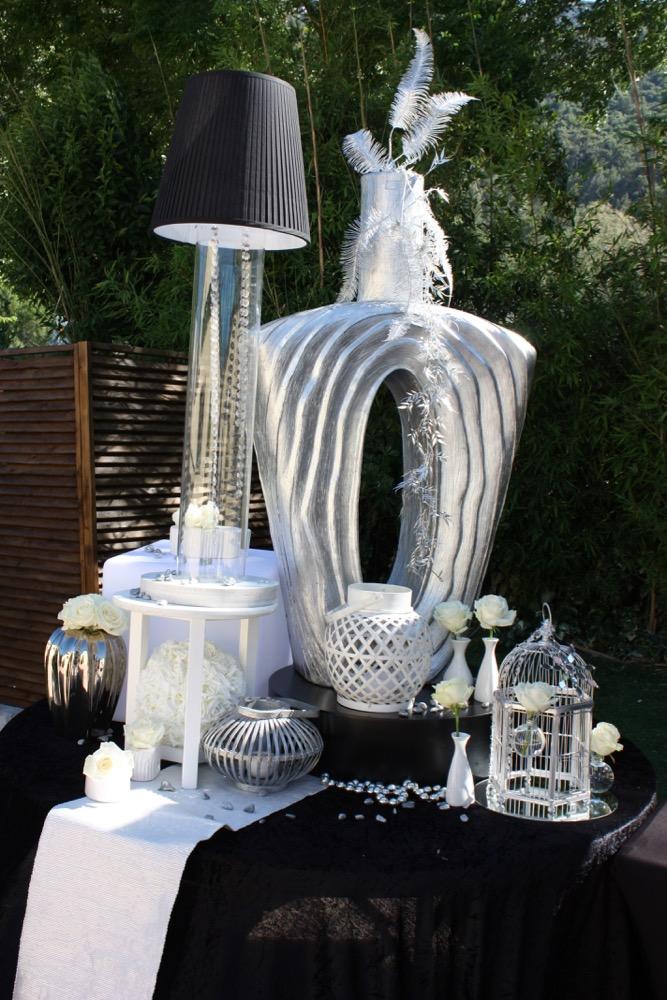 d coration de buffets cocktails mariages marseille. Black Bedroom Furniture Sets. Home Design Ideas
