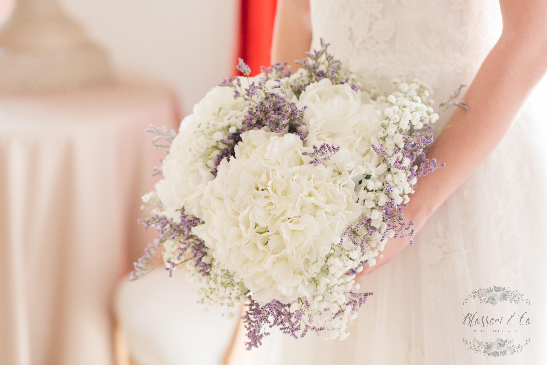 le bouquet de la mari e et sa couronne de fleurs mariages marseille aix en provence 13. Black Bedroom Furniture Sets. Home Design Ideas