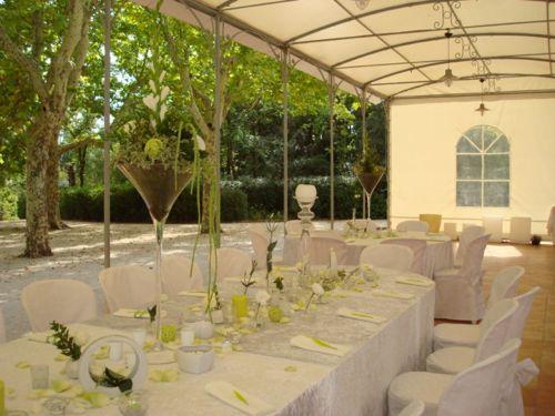 mariage blanc au chateau de valmousse soir e ou mariage. Black Bedroom Furniture Sets. Home Design Ideas