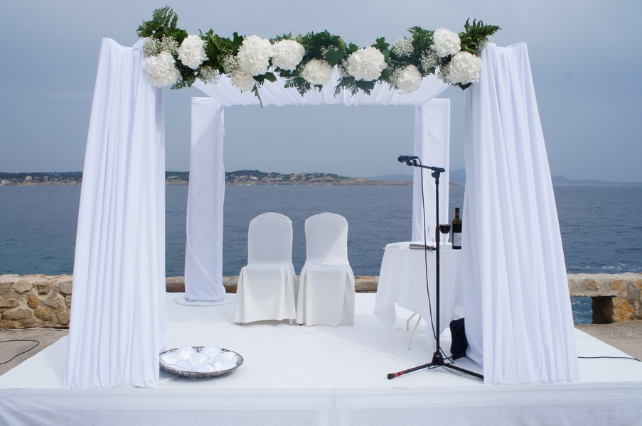th mes d coration de mariages et soir es th me blanc marseille aix en provence 13. Black Bedroom Furniture Sets. Home Design Ideas