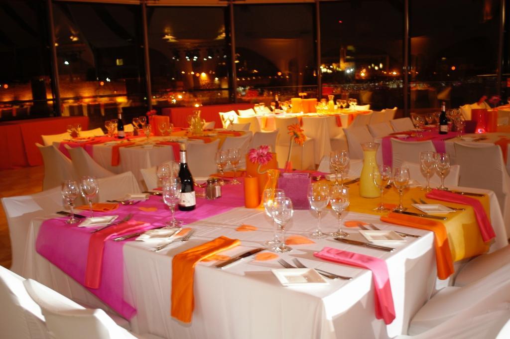 Th mes mariage soir e th me d co zen marseille aix en provence 13 - Deco lounge epure ...