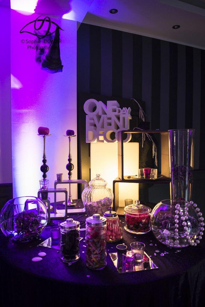 Le candy bar mariages marseille aix en provence 13 for Deco pour candy bar